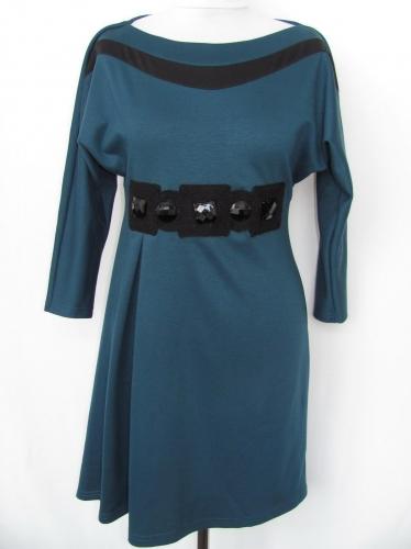 Платье-туника №639N (розница 475 грн.)