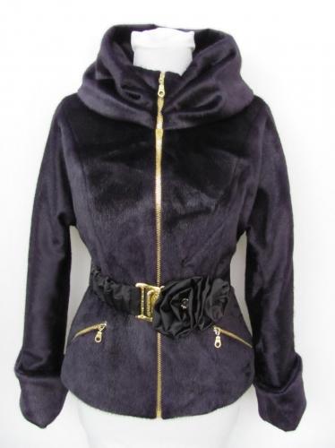 Куртка нерпа короткая №611N (розница 708 грн.)