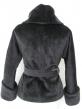 куртка нерпа короткая 611