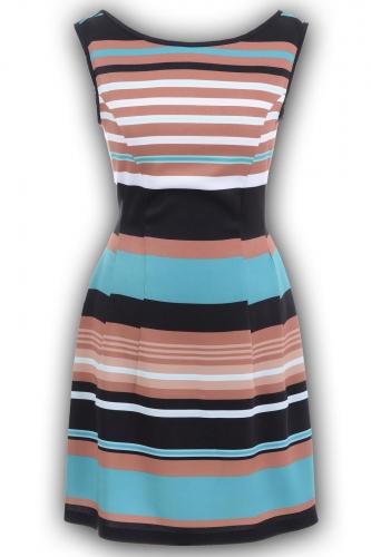 Платье № 1370N (розница 523 грн.)