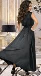 Платье № 3053S лимонный
