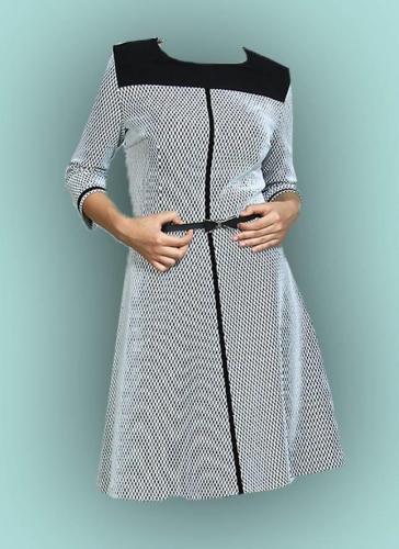 Платье № 1106N (розница 638 грн.)