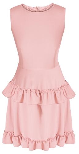 Платье № 3380SN розовый (розница 380 грн.)