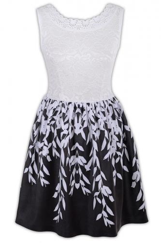 Платье № 9564N (розница 612 грн.)