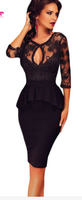 Платье № 3010S