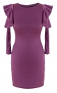 Платье № 3263SN марсала (розница 480 грн./490 грн.)
