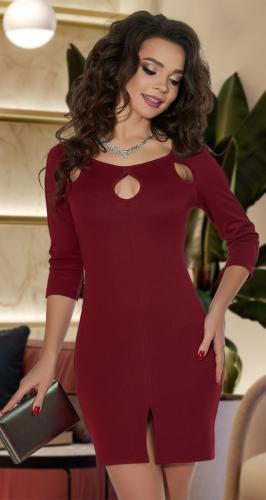 Вечернее платье № 3282