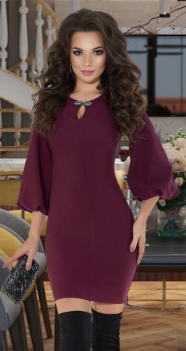 Красивое платье № 3779