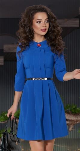 Красивое платье № 1406