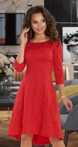 Нарядное платье № 3747