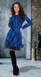Платье 3-в-одном № 4227