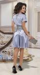 Расклешенная юбка № 1819