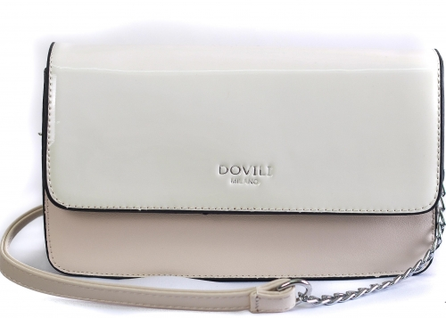 Клатч № H-159 Ivory