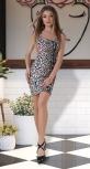 Платье № 1421