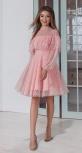 Платье № 1137