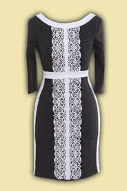 Платье № 1203