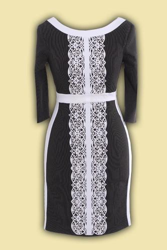 Платье № 1203N (розница 472 грн.)