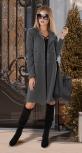 Лёгкое пальто № 4048