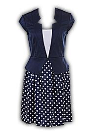 Платье № 1219
