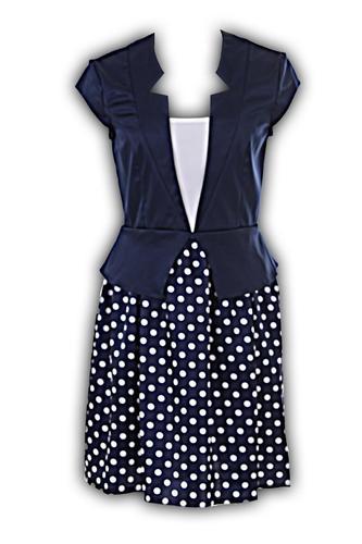 Платье № 1219N (розница 350 грн.)