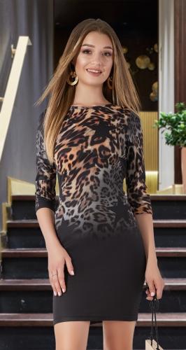 Клубное платье № 1178