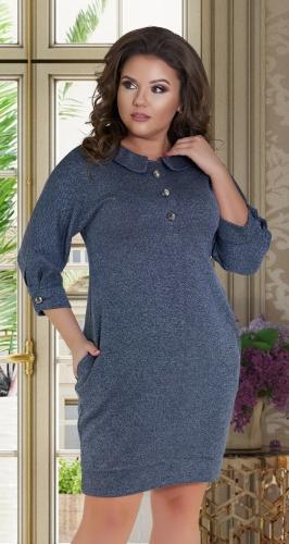 Стильное платье № 34471