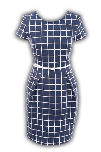 Платье № 1294N (розница 524 грн./605 грн.)