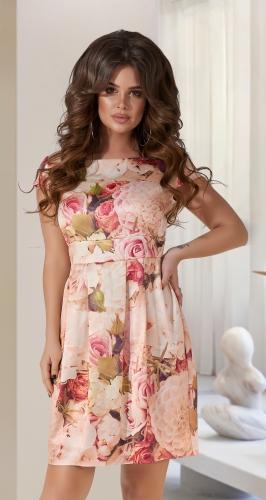 Нарядное платье  № 984