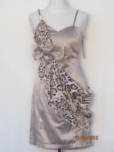 Платье № 610N (розница 427 грн.)