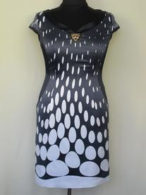Платье № 847