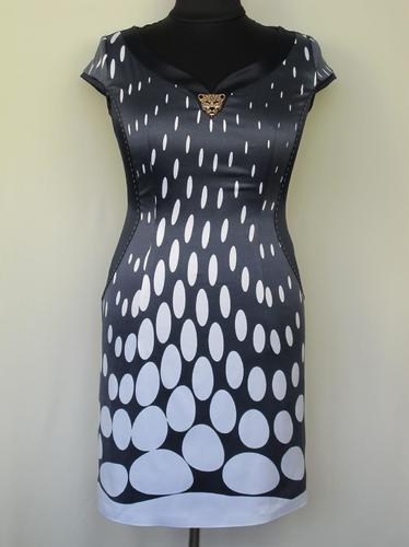 Платье № 847N (розница 675 грн./692 грн.)