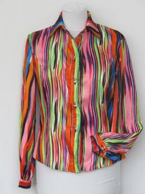 Блузка  № 7004