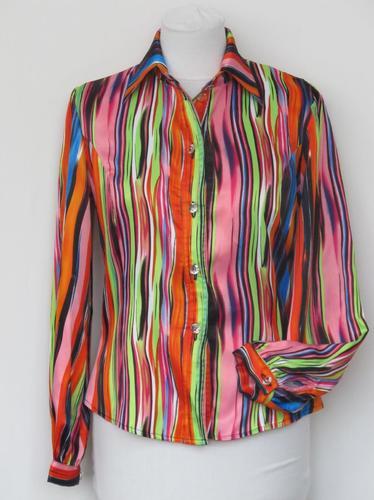Блузка № 7004N (розница 356 грн.)