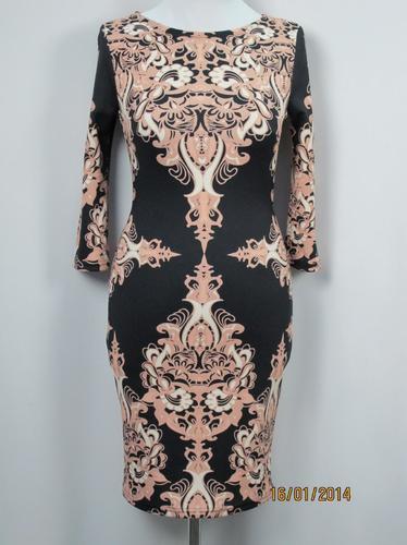 Платье № 958N (розница 534 грн./605 грн.)
