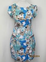 Платье № 1021