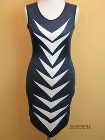 Платье № 1049