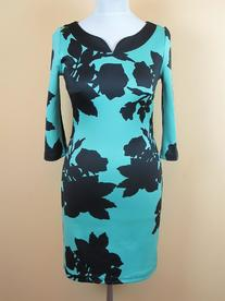 Платье № 1101N (розница 605 грн.)
