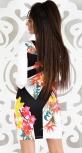 Платье № 1222 бонприкс
