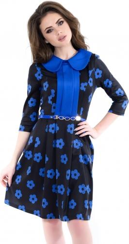 Платье № 1407 (розница 390 грн./400 грн.)