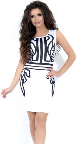 Платье № 1268N (розница 451 грн.)
