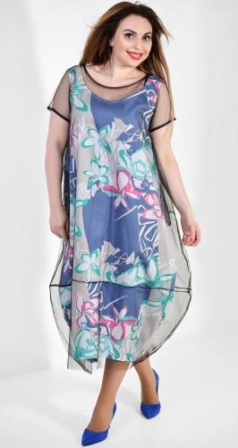Платье № 3631N
