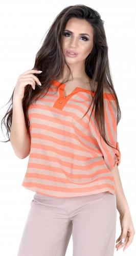 Блуза-туника № 1026N (розница 405 грн.)