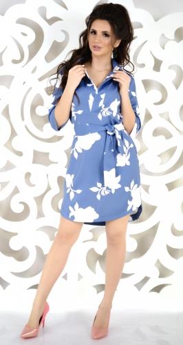 Платье № 30415S (розница 633 грн./673 грн.)