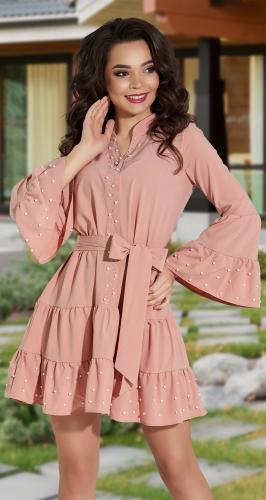 Красивое платье № 42423