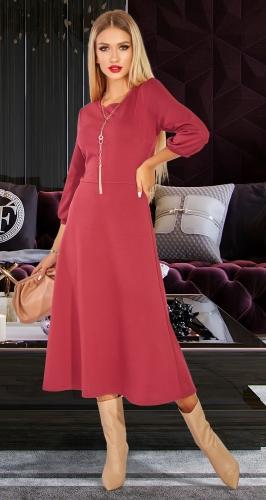 Красивое платье № 4541