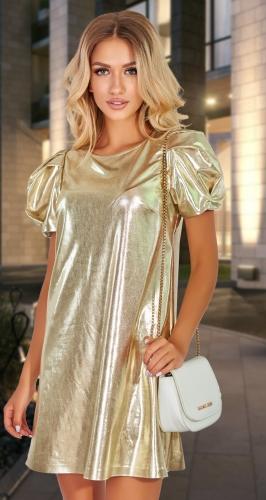 Платье DISCO  № 4554
