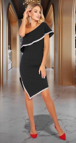 Вечернее платье № 4544