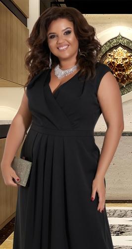 Вечернее платье № 41801