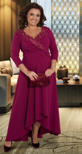 Вечернее платье № 41701