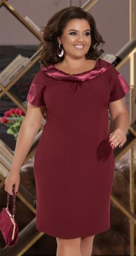 Красивое платье № 36261